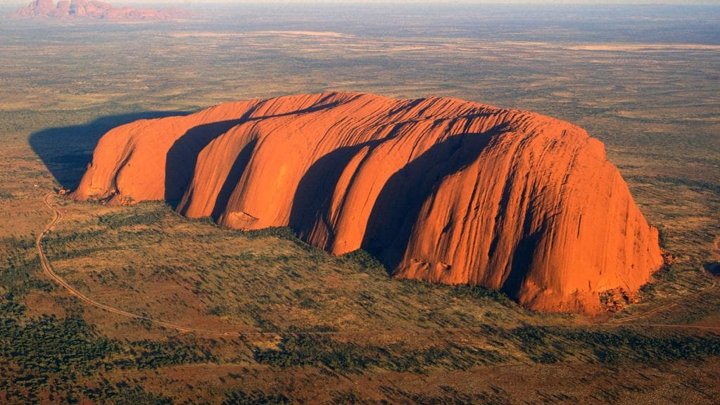 Ayers Rock, Northern Territory